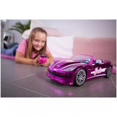 """Barbie"" žaislinis automobilis 3"