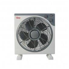Bimar ventiliatorius