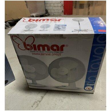 Bimar ventiliatorius 2