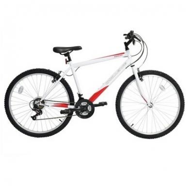 """Challenge Conquer"" tvirtas kalnų dviratis"
