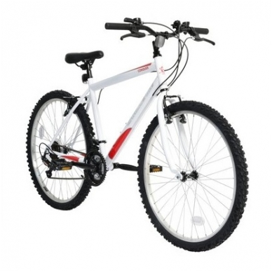 """Challenge Conquer"" tvirtas kalnų dviratis 2"