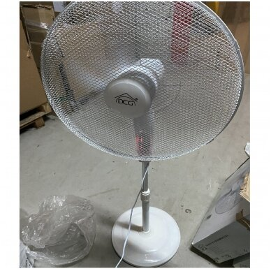 DCG ventiliatorius 2