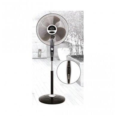 DCG ventiliatorius