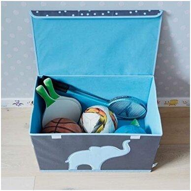 Dėžė žaislams 4