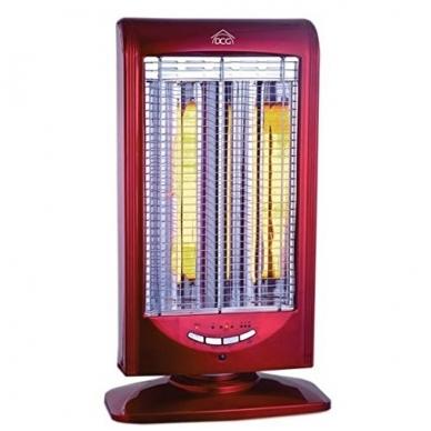 Elektrinis šildytuvas DCG
