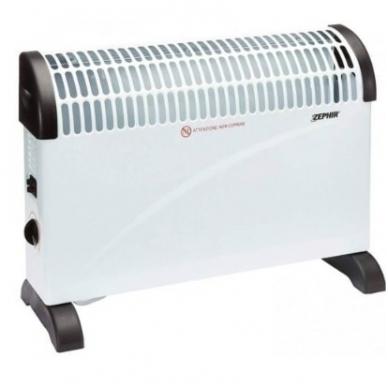 Elektrinis šildytuvas Zephir