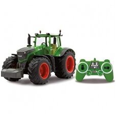 ",,Fendt 1050 Vario"" nuotolinio valdymo traktorius"