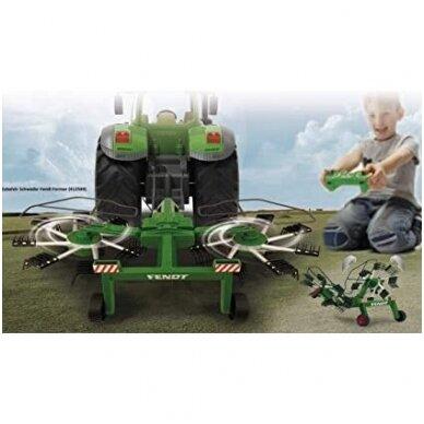 ",,Fendt 1050 Vario"" nuotolinio valdymo traktorius 2"