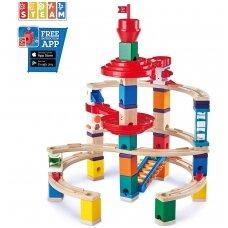 """""""Hape"""" spiralinė pilis"""