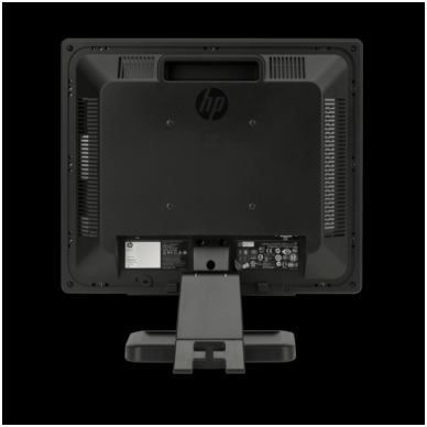 HP ProDisplay P17A monitorius 2