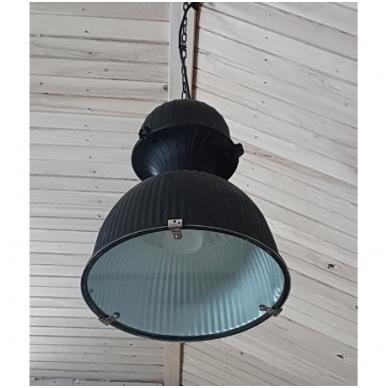 Industrinis LED šviestuvas