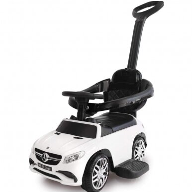 """Jamara"" Mercedes-AMG GLE 63 stumiamas automobilis"