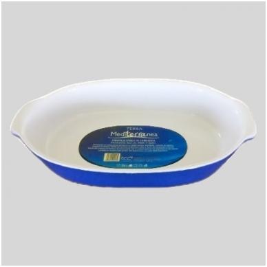 Kepimo-serviravimo keramikinis indas 2
