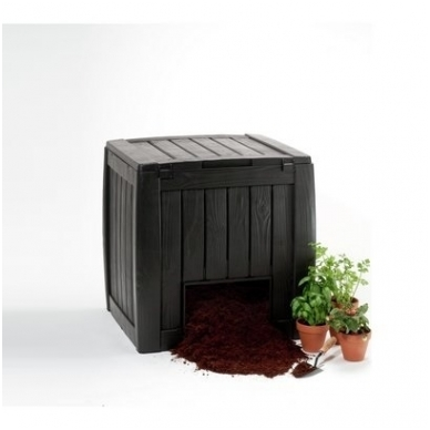 Kompostavimo dėžė 340L