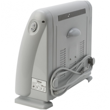 Kvarcinis elektrinis šildytuvas Bimar 2