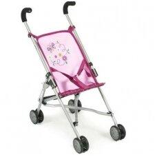 Lėlių vežimėlis Bayer Chic 2000