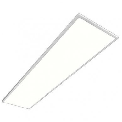 LED panelinis šviestuvas 120x30, 50W