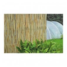 Nendrinė sodo tvora - 4m x 1,5m