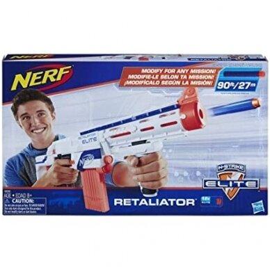 """,,Nerf"""" ginklas 2"""
