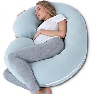 """""""NiDream"""" C formos nėštumo pagalvė"""