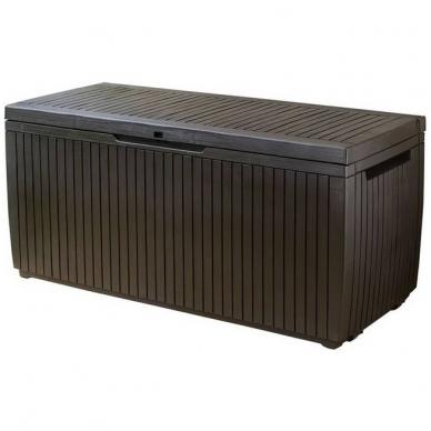 Plastikinė saugojimo dėžė 305L