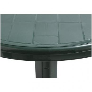 Plastikinis lauko staliukas 2