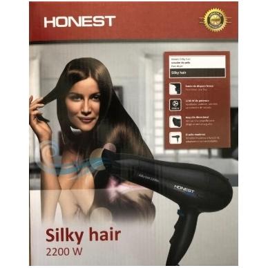 Plaukų džiovintuvas Honest 2