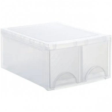 """Rotho Frontbox Twin"" dėžutė"