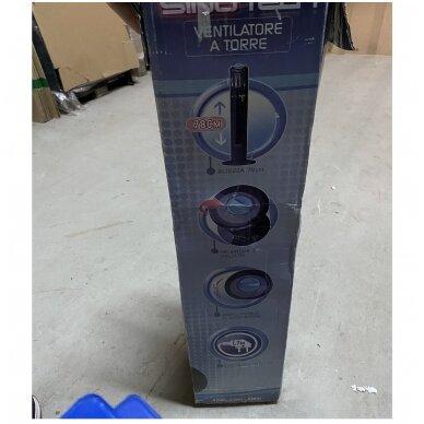 Sinotech ventiliatorius 2