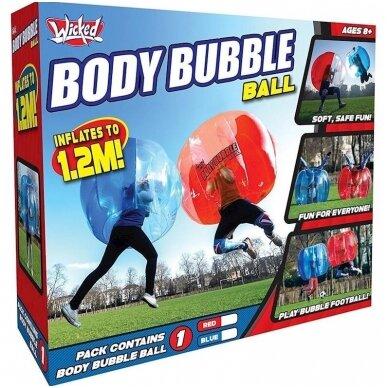 """""""Socker Bopper"""" apsauginis burbulas. 1,2m"""