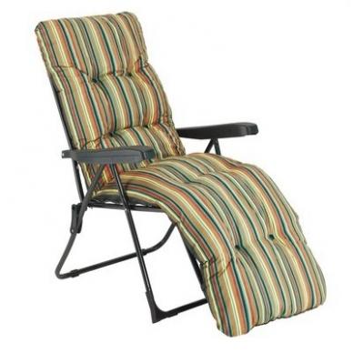 Sulankstoma plieninė kėdė