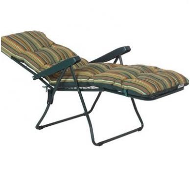 Sulankstoma plieninė kėdė 2
