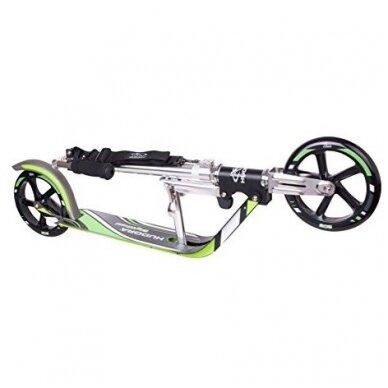 Sulankstomas paspirtukas Hudora Big Wheel 205 2