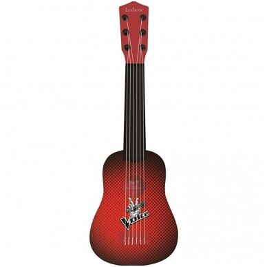 ",,The Voice"" gitara"