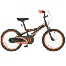 """Vaikiškas dviratis Nitro 18"""""""