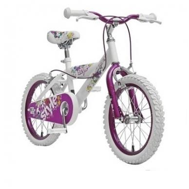 """Vaikiškas dviratis """"Huffy"""" 16"""""""
