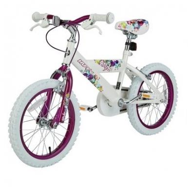 """Vaikiškas dviratis """"Huffy"""" 16"""" 2"""