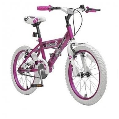 """Vaikiškas dviratis """"Huffy"""" 18"""""""