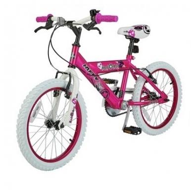 """Vaikiškas dviratis """"Huffy"""" 18"""" 2"""