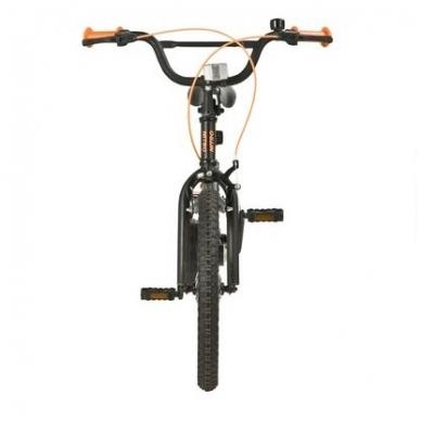 """Vaikiškas dviratis Nitro 18"""" 2"""