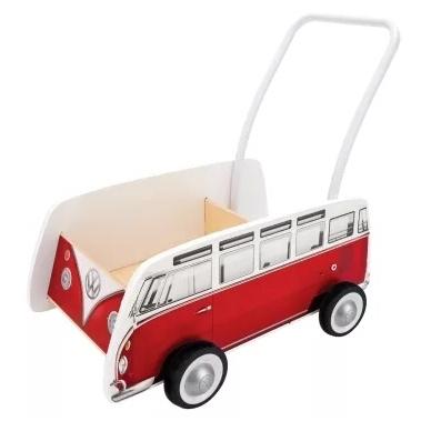 """Žaislas """"Hape"""" klasikinis autobusas T1 Walke 2"""