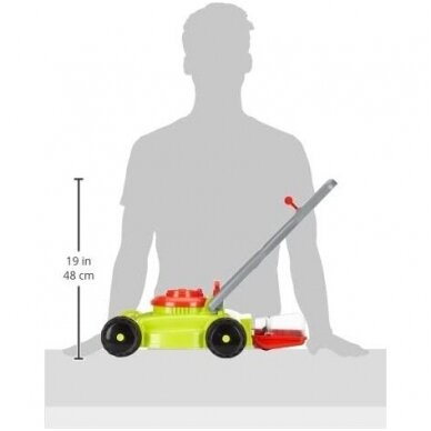 Žaislinė vėjapjovė 2