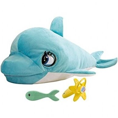 Žaislinis delfinas