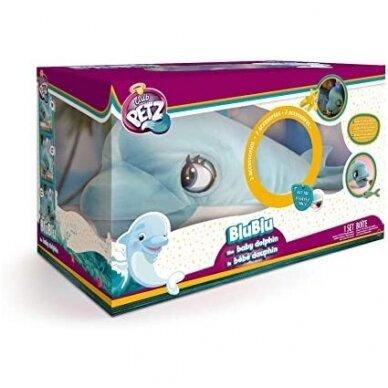 Žaislinis delfinas 2